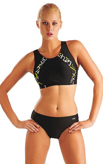 Dvoudílné sportovní plavky Litex  9e7b0788a3